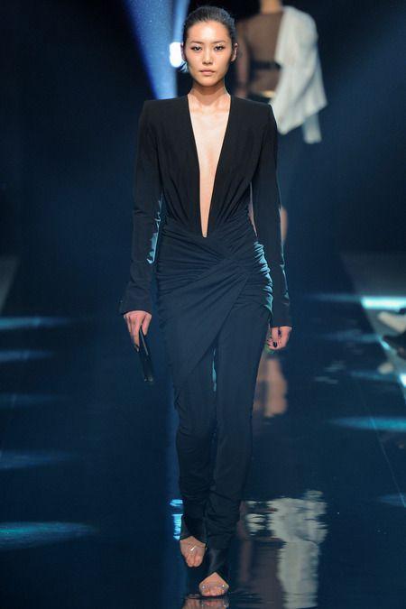 Alexandre vauthier, couture f13