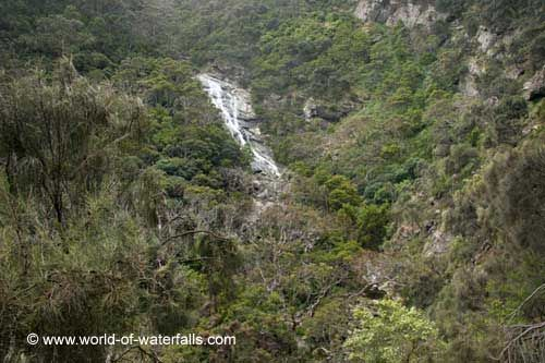 Carisbrook Falls  Great Ocean Road, Victoria, Australia