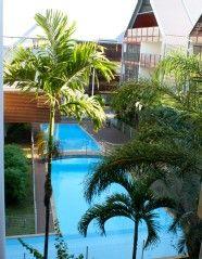 Apartment Rental: Studio, Sleeps 2 in L´Etang-SaléHoliday Rental in L´Etang-Salé from @HomeAway UK #holiday #rental #travel #homeaway