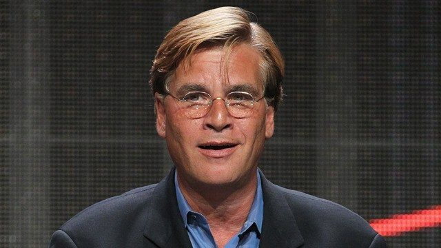 Read the Letter Aaron Sorkin Wrote His Daughter After Donald Trump Was Elected President The Oscar-winning screenwriter of The Social Network and mastermind behind The West Wing reacts to Donald Trump being elected the 45th president of the United States in a moving letter written to his 15-year-old daughter Roxy and her mother Julia Sorkin.