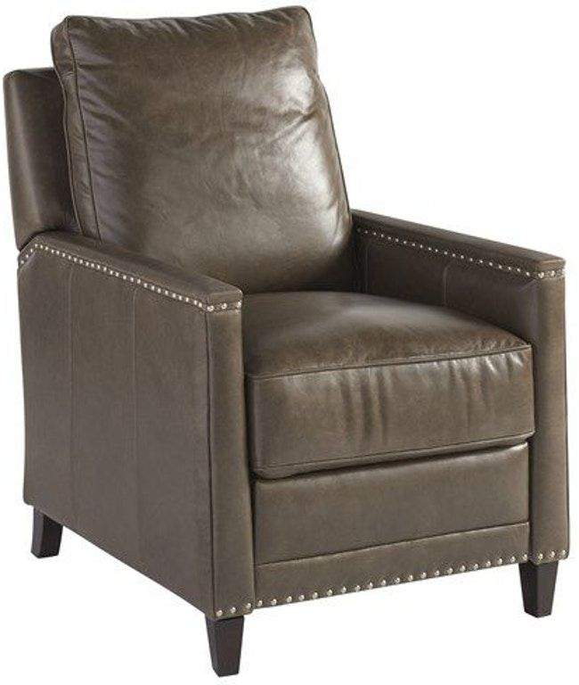 Universal Furniture Living Room Sayers Recliner 790581 794 Cherry House Furniture La Grange Ky Universal Furniture Furniture Recliner
