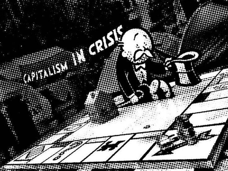 Joe Brewer_Geç dönem kapitalizmin akıl hastalığı