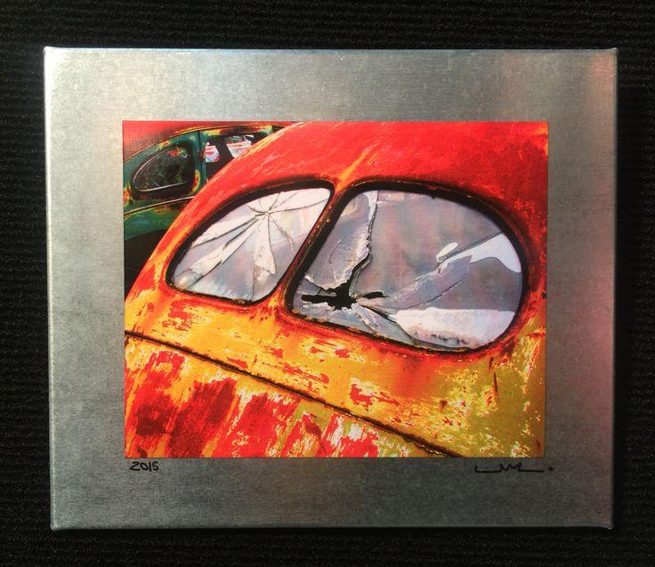 Smaller Jalopy Www.saltedstudio.com $40 Each