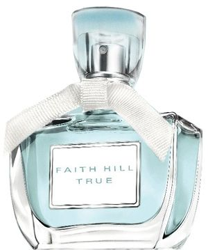 Faith Hill True, EDT - 1 Fluid Ounce. $18.79. Sensual. Feminine. Casual. Inspired by casual sensuality and spirited femininity, faith hill embodies a woman's incredible sense of self - pure, honest, and unabashed. Opening with a burst of exotic citrus, faith hill true weaves a breezy floral middle and finishes with a woody base of warmth and subtle sexuality