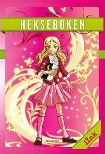 Spennende historie om å bli heks! Boken er en blanding av tegneserie og vanlig bok. Mia har mistet farmoren sin. Det viser seg at hun var en snill heks. Og hun ville at Mia skulle lære seg å bli heks…