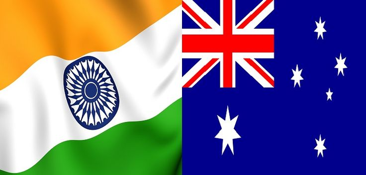 India Promotes Bi-Lateral Ties with Australia