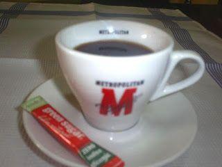 Retete cu margareta cismasiu: Cafea neagra turceasca