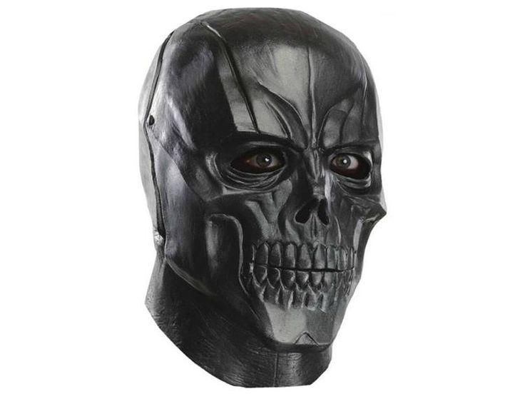 34 best Black Mask images on Pinterest | Cartoon art ...
