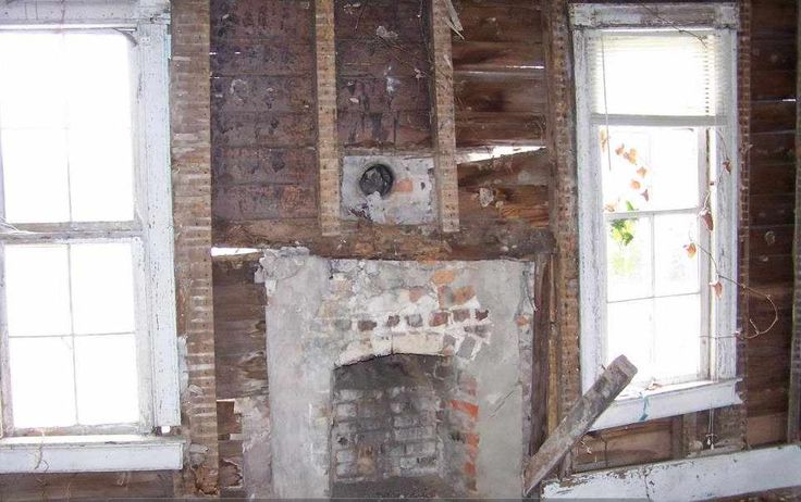 This is not your everyday renovation project. It's a historic 3 bedroom plantation style property built in 1823 in need of loving restoration.Plaster has been removed to expose beams; most of which…