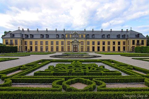 Inspirational Hanoverian Royal Palace of Herrenhausen GARDENS Pinterest Royal palace Hannover and Castles