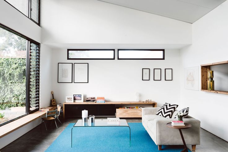 Northrop House - Techne 2015