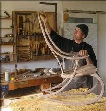 steam bending wood - Google Search