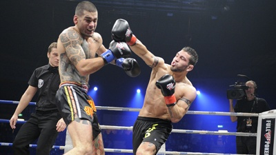 (゚┏ε┓゚) Gago Drago Arutyunyan