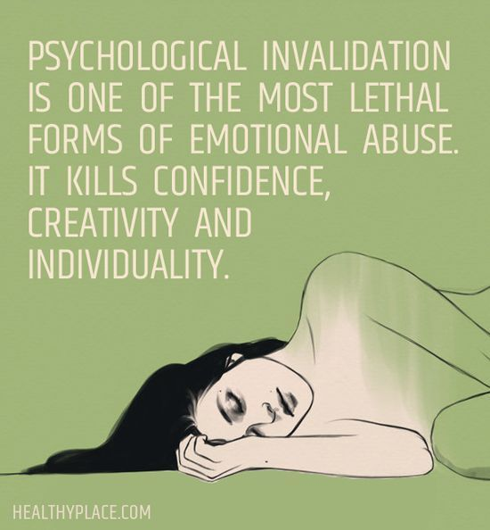 Psychological abuse of a child can have long-lasting negative psychiatric effects. Learn about the types and symptoms of psychological abuse. Source: What is Psychological Abuse of a Child? –…