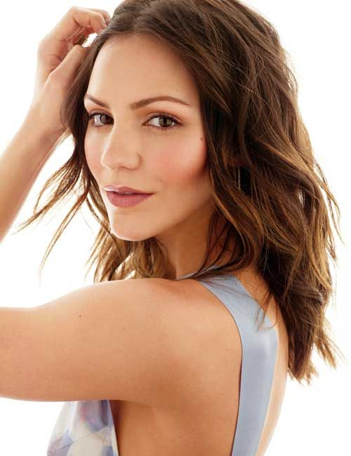 Love Smash! Katharine McPhee's Beauty Secrets | Women's Health Magazine