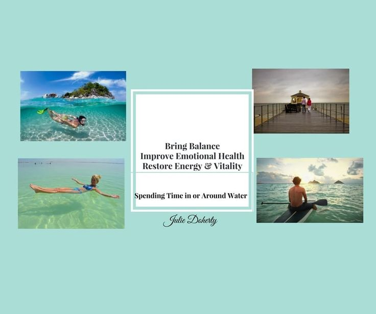 Bring BalanceDo you sometimes feel just like your brain is foggy, you are having difficulty thinking straight or even feeling like you. Here you will learn what a visit to the beach, or  a trip to the river, can do to rebalance and rejuvenate your Brain and Nervous System:Whether it is walking, sitting, canoeing, surfing or swimming –>>>>https://juliedoherty.net/bring-balance-harmony-into-your-life-spending-time-at-the-beach/#