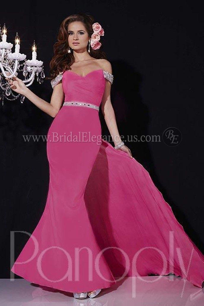 107 best Pink Prom Dresses images on Pinterest | Vestidos formales ...
