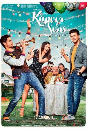 What's more, think about what the treat from Kapoor and Sons proceeds. Arijit Singh demonstrates he is the new King of Melody! The vocalist doles out yet another hit sentimental number that will ma…