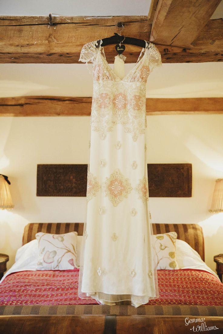bridal dress #rusticweddinginspiration