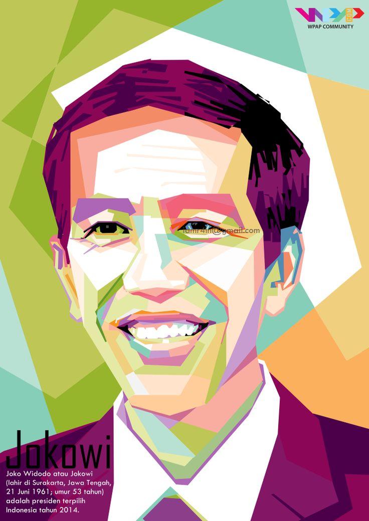 Jokowi - Presiden RI Terpilih Pemilu 2014 Beliau adalah sosok yang menakjubkan bagi saya. Banyak yang bilang bahwa beliau haus kekuasaan, namun bagi saya apa yang telah mampu ia berikan dalam waktu singkat sudah mampu menunjukan kemampuannya.