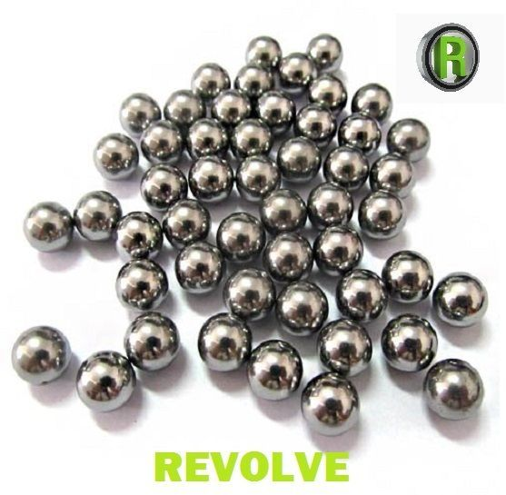 Catapult Slingshot Ammo 8mm Steel Balls. Ball Bearings - Choose Pack Size in Sporting Goods, Hunting, Catapults | eBay