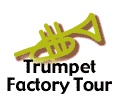 Musical Instruments Factory Tours -   Trumpet, Horn, Saxophone, Clarinet, and Flute