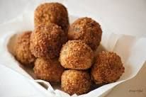 Image result for boudin balls
