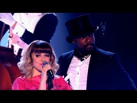 The Voice UK 2013 | will.i.am and Leah Duet: 'Bang Bang' - The Live Finals - BBC One - YouTube Leah is so suited to that tune and does a much better job than the woman he released the single with.