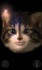 Morfo - pratande avatar i 3D