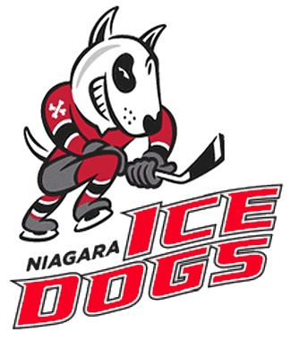 Niagara Ice Dogs Hockey