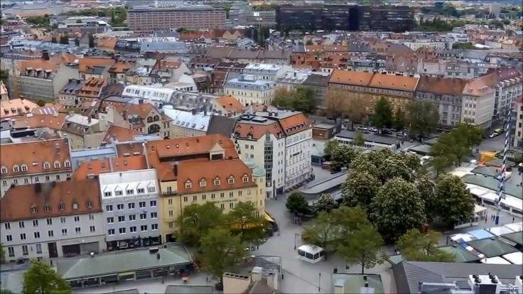 Munich, Germany, may 2013