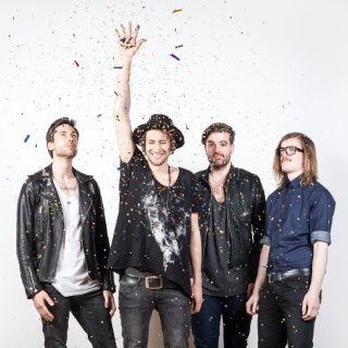 Kensington - Band Storytelling - Powered by DataID Company Nederland