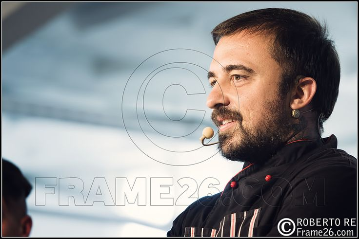 https://flic.kr/p/zbAmTo   OltreVini 2015 - Show Cooking di Chef Rubio   Show Cooking di Chef Rubio - OltreVini 2015 (Casteggio - PV) Full Gallery: www.frame26.com/OltreVini_2015.html  OltreVini Web Site: www.oltrevini.it  © Roberto Re - All rights reserved Follow me on: www.frame26.com --------------------------------  This image is Copyright © Roberto Re. All Right Reserved. This photo must not be used under ANY circumstances without written consent.  Questa immagine è protetta da…
