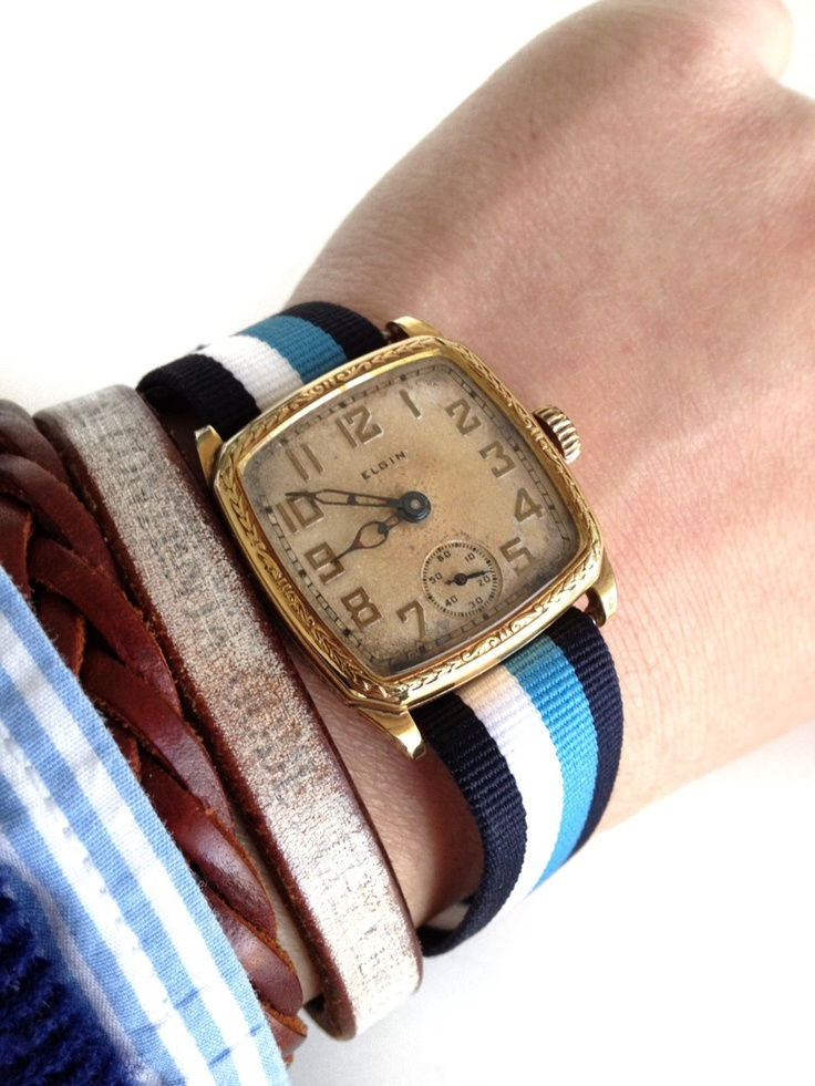 17 best vintage bulova watches images on
