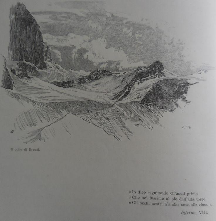 Il Colle del Breuil