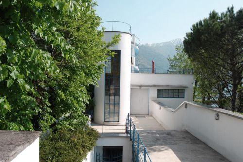 1927-31-47 Pietro Lingeri Associazione Motonautica Italiana Lario (AMILA) Tremezzo Lago Como - part II (part I) - via 1, 2, 3, 4 + 5.