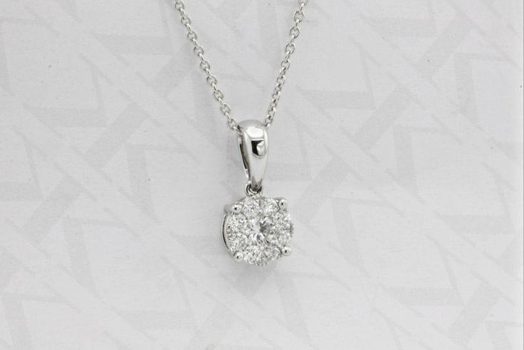 Diamond pendant by Kalfin Jewellery #kalfinjewellery #diamonds #love  #custommade #handemadejewellery #lovely #detail #style #stylish #fashion   #fashionblogger #styleblogger #couture  #melbournejewellery #melb #cbdjewellery #diamondengagementring #rings #bestphotooftheday #luxury #like #jewellery