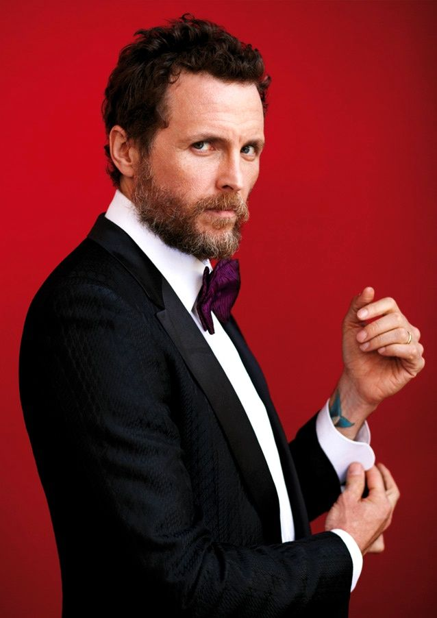 Jovanotti from Glamour