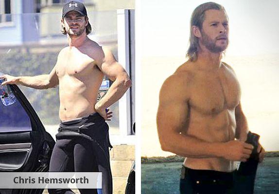 Who's the hottest celebrity? - Bodybuilding.com Forums