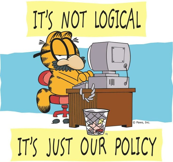 17 best images about garfield quotes on pinterest lol - Funny garfield pics ...