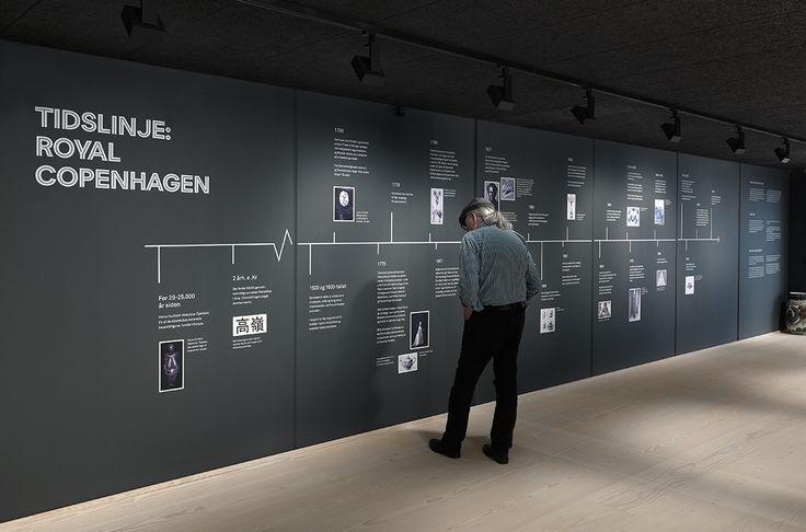 Designbolaget – Identity for CLAY, Museum of Ceramic Art Denmark, 2015