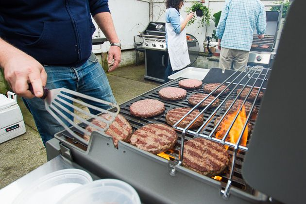 The Best Gas Grills   The Sweethome