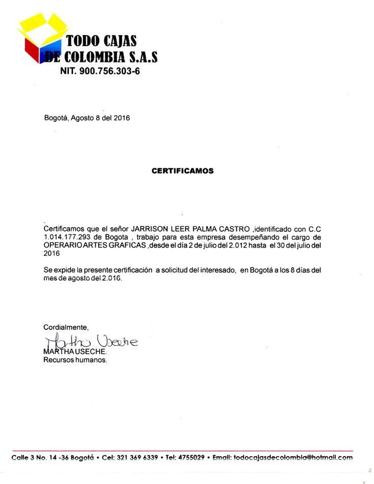 RV certificacion certificacion harry Pinterest Rv - mailroom clerk sample resume
