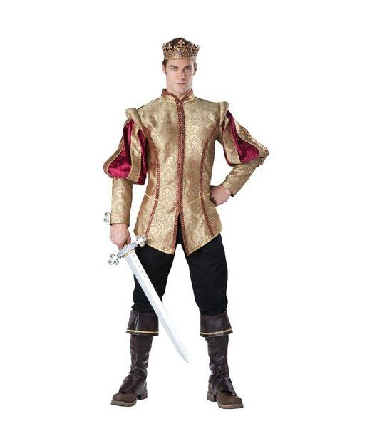 you are so much more than prince charming it is time to give your wardrobe a rebirth with this renaissance adult prince outfit - Prince Charming Halloween Costumes