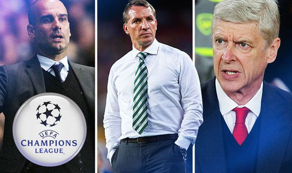 Champions League LIVE: Follow Man City Arsenal and Celtic in European action   via Arsenal FC - Latest news gossip and videos http://ift.tt/2e6JexN  Arsenal FC - Latest news gossip and videos IFTTT