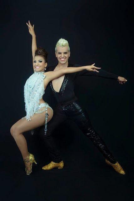 Academia de Baile CHARLOTT: Academia de baile CHARLOTT