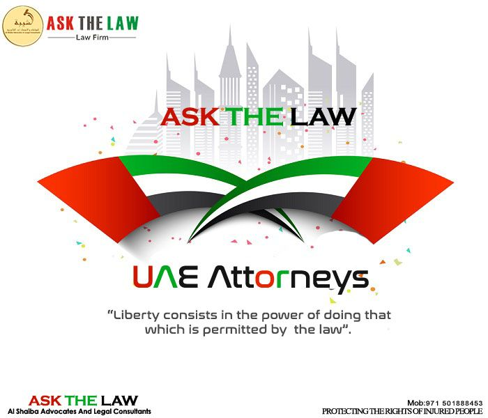 A Full Service Law Firm A Team Of Emirati Lawyers Legal