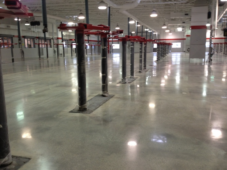 20 best concrete floor ideas images on pinterest cement for Concrete flooring service