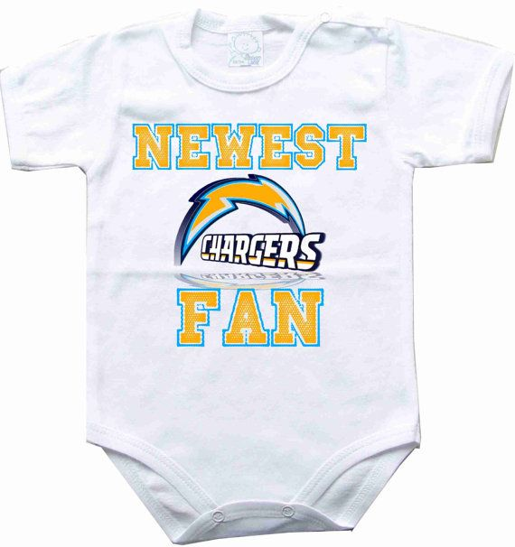 San Diego Chargers Baby Clothes: Best 20+ San Diego Chargers Ideas On Pinterest