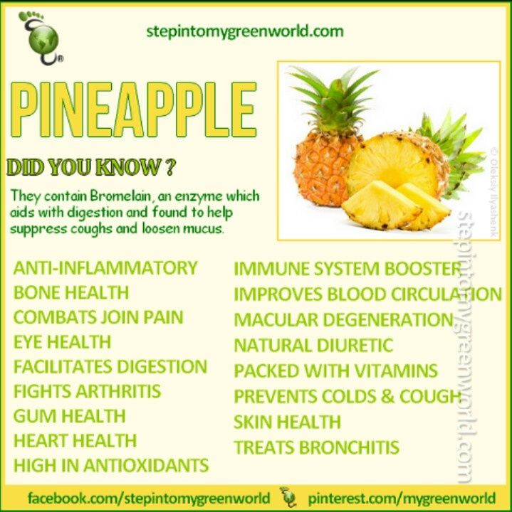Pineapple Benefits So Obsessed With It Right Now Have Been Buying Whole Pineapples For The Past Few Weeks And Helps With Inflammation Bonus
